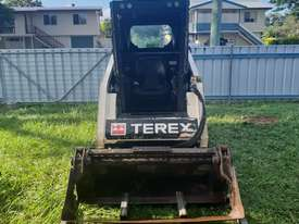 Terex Pt30 Posi Track Bobcat - picture1' - Click to enlarge