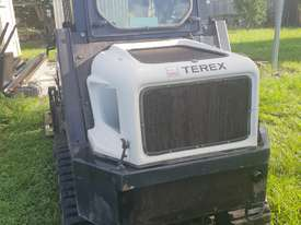 Terex Pt30 Posi Track Bobcat - picture3' - Click to enlarge