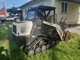 Terex Pt30 Posi Track Bobcat - picture5' - Click to enlarge