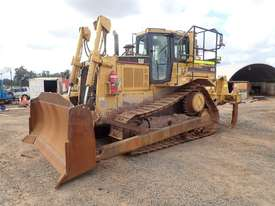 Caterpillar D7R Series 2 Dozer - picture0' - Click to enlarge