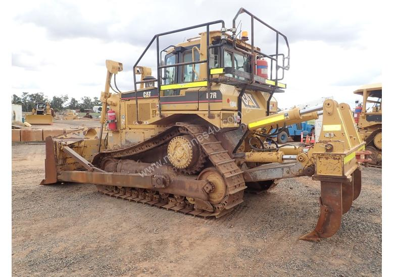 Caterpillar D7R Series 2 Dozer
