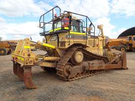 Caterpillar D7R Series 2 Dozer - picture3' - Click to enlarge