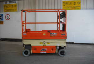 NEW SCISSOR LIFT JLG 1930ES – 52968