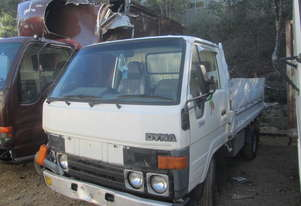 1988 Toyota Dyna - Wrecking - Stock ID 1530