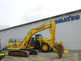 Komatsu HB335LC-1 Tracked-Excav Excavator - picture6' - Click to enlarge