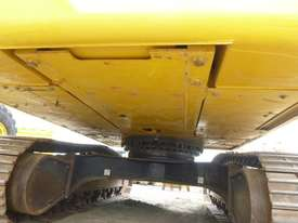 Komatsu HB335LC-1 Tracked-Excav Excavator - picture9' - Click to enlarge