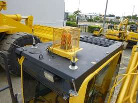 Komatsu HB335LC-1 Tracked-Excav Excavator - picture12' - Click to enlarge
