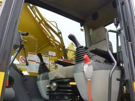 Komatsu HB335LC-1 Tracked-Excav Excavator - picture13' - Click to enlarge