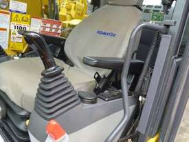 Komatsu HB335LC-1 Tracked-Excav Excavator - picture14' - Click to enlarge
