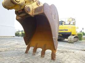Komatsu HB335LC-1 Tracked-Excav Excavator - picture15' - Click to enlarge