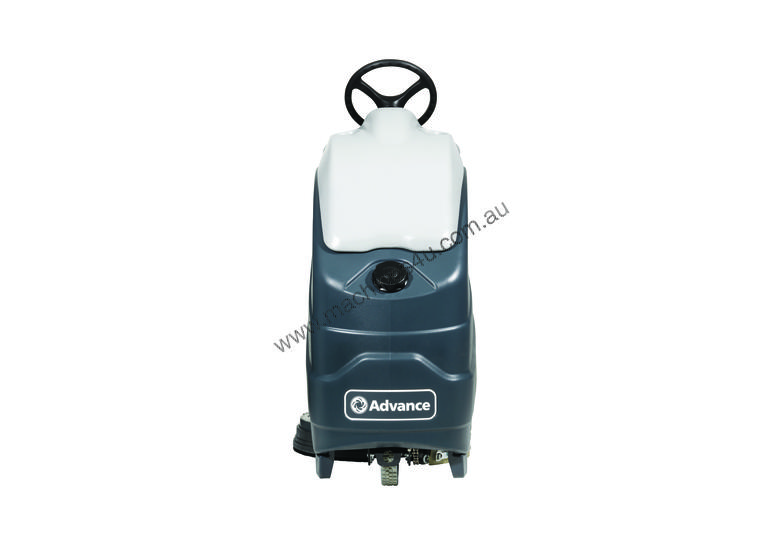 Nilfisk SC1500 X20D Stand On Scrubber