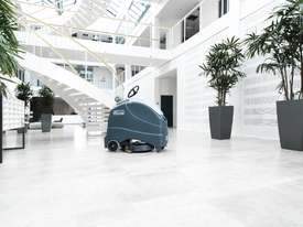 Nilfisk SC1500 X20D Stand On Scrubber - picture0' - Click to enlarge