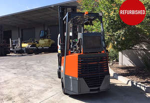 Refurbished 2T Narrow Aisle Forklift