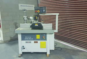 Rulong PS515 Programmable Spindle moulder