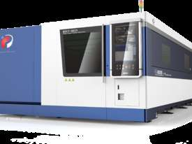 ***AS SEEN AT AUSTECH 2019*** Penta Bolt 4G 10kW High Power Industrial Fiber Laser Cutting  - picture1' - Click to enlarge