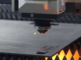 ***AS SEEN AT AUSTECH 2019*** Penta Bolt 4G 10kW High Power Industrial Fiber Laser Cutting  - picture5' - Click to enlarge