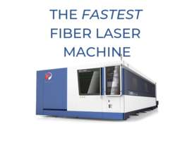 ***AS SEEN AT AUSTECH 2019*** Penta Bolt 4G 10kW High Power Industrial Fiber Laser Cutting  - picture0' - Click to enlarge