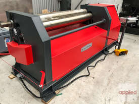In stock! Akyapak ASM-S 170-15-7 Plate Rolls. 8mm x 1600mm capacity. Premium quality. - picture0' - Click to enlarge