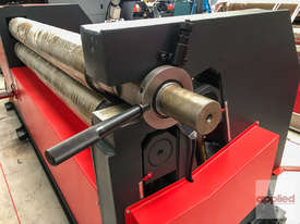 In stock! Akyapak ASM-S 170-15-7 Plate Rolls. 8mm x 1600mm capacity. Premium quality. - picture2' - Click to enlarge
