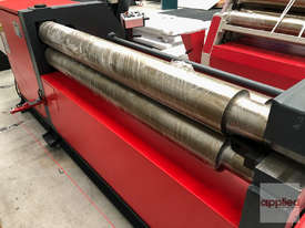In stock! Akyapak ASM-S 170-15-7 Plate Rolls. 8mm x 1600mm capacity. Premium quality. - picture3' - Click to enlarge