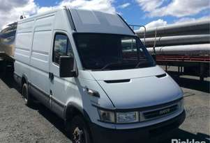 Iveco 2006   Daily