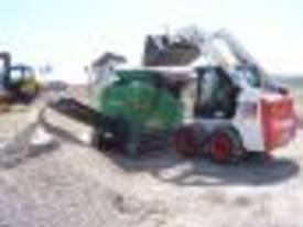 4825 JAW CRUSHER MOBILE TRACK 4 TONNE REMOTE - picture4' - Click to enlarge