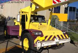 20 TONNE FRANNA AT20 2008 - ACS
