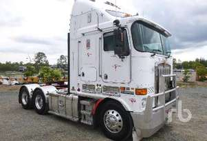 KENWORTH K108 Prime Mover (T/A)
