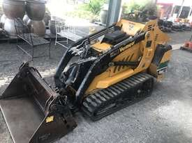 Vermeer S800TX Mini Skid Steer Track Loader - Complete Contractors Package! Start Work Today! - picture1' - Click to enlarge