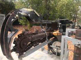 Vermeer S800TX Mini Skid Steer Track Loader - Complete Contractors Package! Start Work Today! - picture2' - Click to enlarge