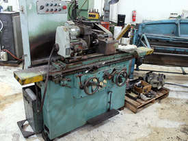 TOS 2UD P2 500 Universal Cylindrical Grinder - picture0' - Click to enlarge