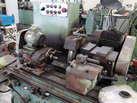 TOS 2UD P2 500 Universal Cylindrical Grinder - picture1' - Click to enlarge