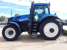 New Holland T8.410 FWA/4WD Tractor - picture2' - Click to enlarge