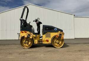 Bomag    BW120AD-4 Roller