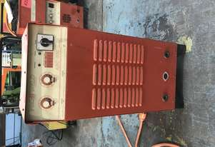 Pro Weld Stud Welder 415 Volt  3 Phase Sheet Metal Welding Arc 800