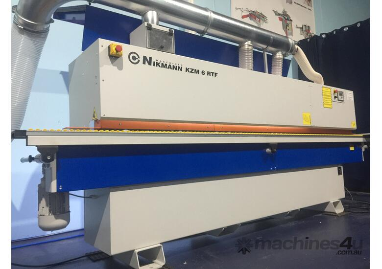 New 2018 Nikmann EOFY Sale with big discounts on existing 2018