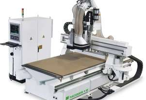 Nanxing   2512 CNC Router