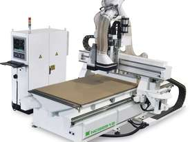 Nanxing 2512 CNC Router  - picture1' - Click to enlarge