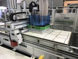 Nanxing 2512 CNC Router  - picture0' - Click to enlarge
