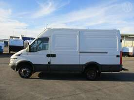 Iveco Daily - picture4' - Click to enlarge