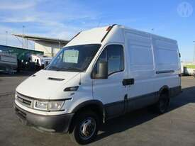 Iveco Daily - picture5' - Click to enlarge