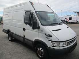 Iveco Daily - picture12' - Click to enlarge