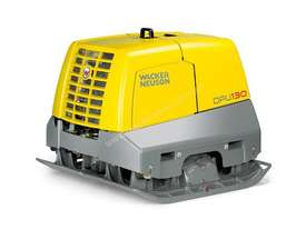 New Wacker Neuson DPU130 Diesel Remote Controlled Plate - picture0' - Click to enlarge