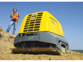 New Wacker Neuson DPU130 Diesel Remote Controlled Plate - picture1' - Click to enlarge