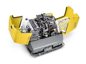 New Wacker Neuson DPU130 Diesel Remote Controlled Plate - picture2' - Click to enlarge