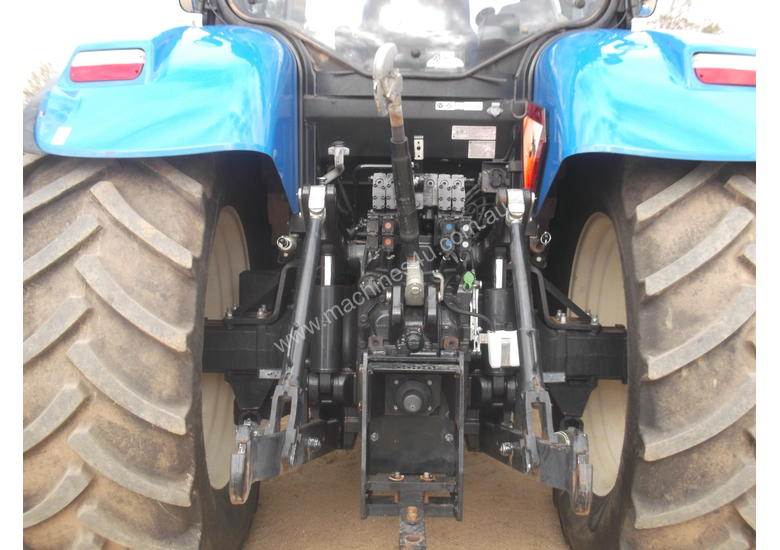 2014 New Holland T7.250