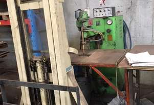 Emf   - Projection Welder