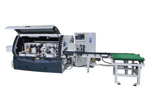 Stirling Machinery C Series Moulder