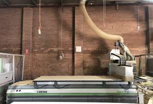 Biesse Woodworking CNC Machine