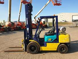 Komatsu 3 ton Forklift  - picture0' - Click to enlarge